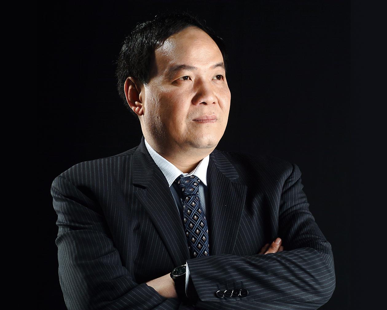 绿源集团董事长兼首席学习官